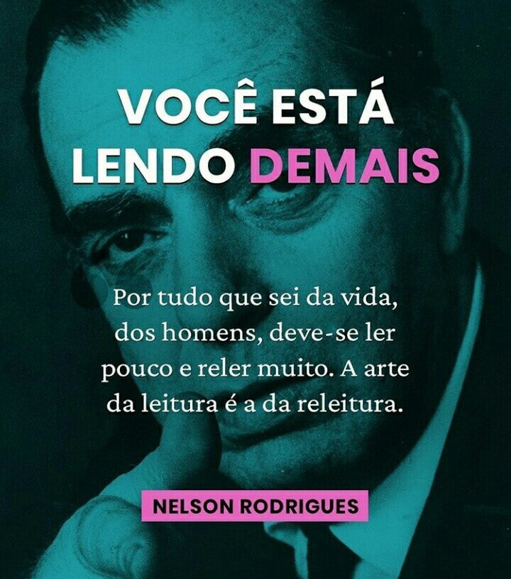 NelsonRodrigues